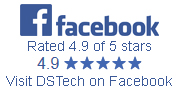 Top rated on Facebook. Visit our Facebook page.